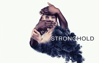 Visual Poets presents STRONGHOLD