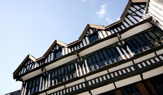 Tudor House Museum and Garden