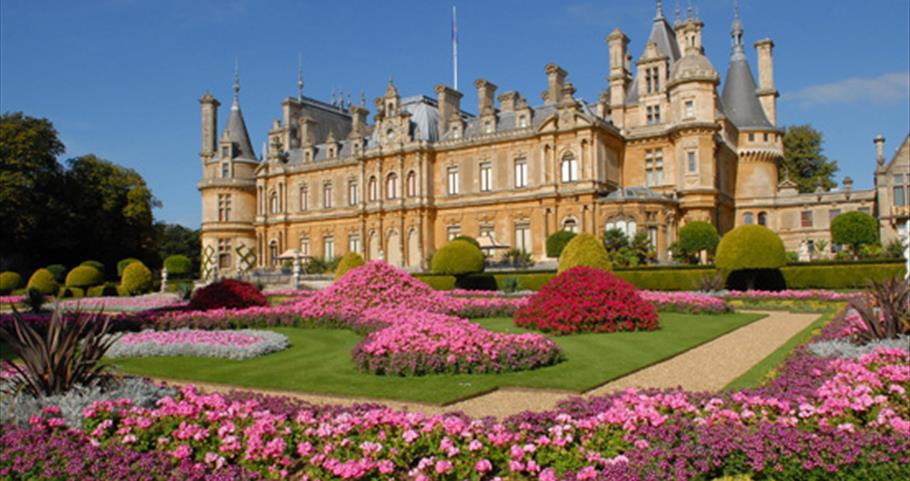 How Many Stately Homes Are There In The Uk